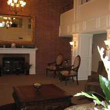 Rental info for 3501 Renzel Blvd #1400 in the Fort Worth area