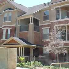 Rental info for 1001 W 7th St #1011 in the Fort Worth area