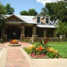 Rental info for 4600 Bellaire Dr S #1513 in the Fort Worth area