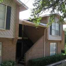 Rental info for 3145 Blue Cres St #1356 in the Fort Worth area