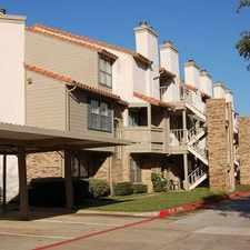 Rental info for 1727 Westview Terrace #1156 in the Arlington area
