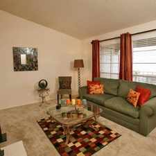 Rental info for 2717 Lawrence Rd #1307 in the Fort Worth area
