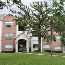 Rental info for 2500 Central Park Blvd #1261 in the Bedford area