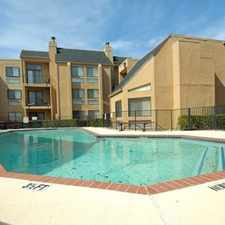 Rental info for 4351 Point Blvd #1505 in the Garland area