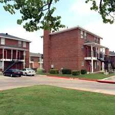 Rental info for 2421 S Carrier Pkwy #1251 in the Grand Prairie area