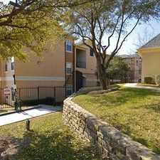 Rental info for 2200 S Uecker Ln #1231 in the Lewisville area