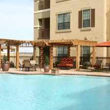 Rental info for 301 West Las Colinas Boulevard #1340 in the Irving area