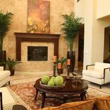 Rental info for 301 West Las Colinas Boulevard #1369 in the Irving area
