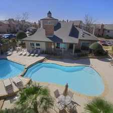 Rental info for 1811 Frankford Rd E #1170 in the Dallas area