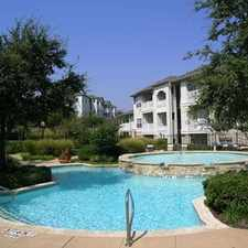 Rental info for 6530 Virginia Pkwy #1729 in the McKinney area