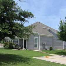 Rental info for 300 Crump St #1348 in the Fort Worth area