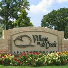Rental info for 3101 Mustang Dr #1355 in the Colleyville area