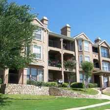 Rental info for 4101 S Hulen St #1488 in the Fort Worth area