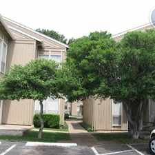 Rental info for 5054 E Hildring Dr #1592 in the Fort Worth area