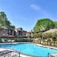 Rental info for 5700 N Beach St #1638 in the Fort Worth area