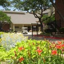 Rental info for 6047 S Hulen St #1669 in the Fort Worth area