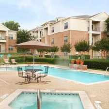 Rental info for 8515 John T White Rd #1863 in the Fort Worth area