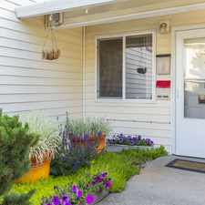 Rental info for Cambridge Real Estate Services