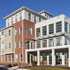 Rental info for Elkton Senior Apartments