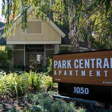 Rental info for Park Central