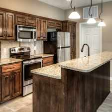 Rental info for Bellbrook Townhomes