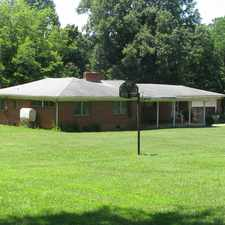Rental info for 7300 Plott Road - Fabulous 9.91 Acres with Ranch Home