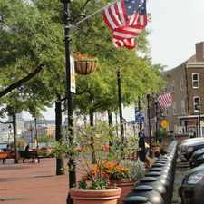 Rental info for Baltimore, 1 bed, 1 bath for rent. $900/mo in the Upper Fells Point area