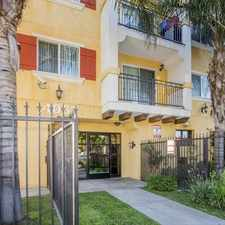 Rental info for Astoria Mountain View in the Sylmar area
