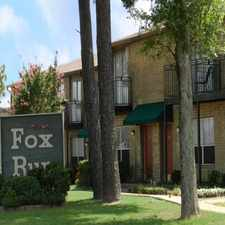 Rental info for Fox Run Apartments