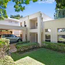 Rental info for FLEXIBILITY, SPACE AND STYLE in the Corinda area