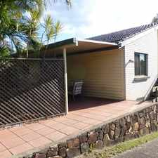 Rental info for JINDALEE. 3 BED. 2 BATH. - CLOSE TO HIGH SCHOOL & GOLF COURSE in the Jindalee area