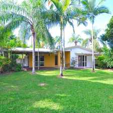 Rental info for ENJOY LIFE IN THE TROPICS **BREAK LEASE** in the Cairns area