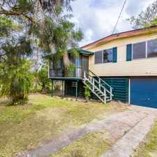 Rental info for 3 BEDROOM HOME CLOSE TO SHOPS