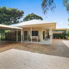 Rental info for Beautiful Family Home in the Moggill area