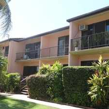 Rental info for Best Value Refurbished Unit in Townsville in the Hyde Park area