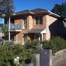 Rental info for Fantastic Oatley Location!