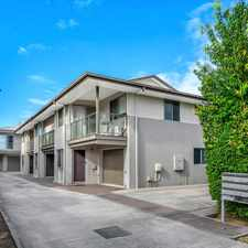Rental info for MODERN 3 BEDROOM TOWNHOUSE IN A GREAT LOCATION! in the Nundah area