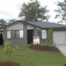 Rental info for FANTASTIC 4 BEDROOM HOME! in the Richlands area
