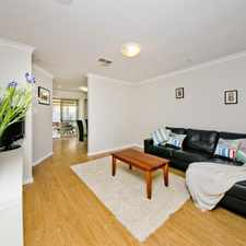 Rental info for Whisper Quiet! in the Perth area
