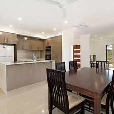 Rental info for LARGE FURNISHED EXECUTIVE HOME WITH POOL