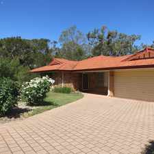 Rental info for Rent reduction - large family home