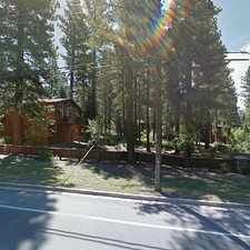 Rental info for Townhouse/Condo Home in Incline village for For Sale By Owner