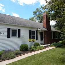Rental info for 1519 S Longview -Beavercreek, OH 45432 *Beautifully Updated and Landscaped Home In Great Setting!