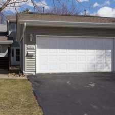 Rental info for Nice Family Townhouse for rent! in the Bettendorf area