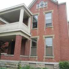 Rental info for 42 W Starr in the Victorian Village area