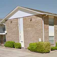 Rental info for 1 BR - $595 ALL BILLS PAID - SW 59th and Blackwelder in the Oklahoma City area