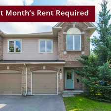 Rental info for Forestview Townhomes