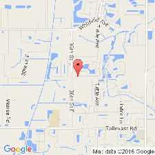 Rental info for 3608 72nd Terrace E