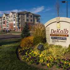 Rental info for Dekalb