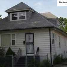 Rental info for *** BEAUTIFUL 4 BEDROOM HOUSE - READY NOW FOR RENT BY 103RD & ABERDEEN *** in the Washington Heights area